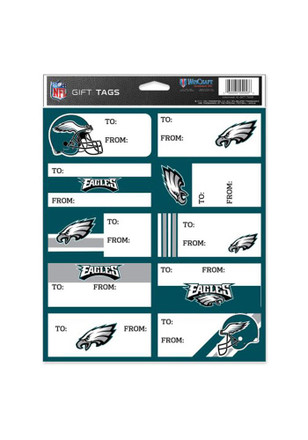 Philadelphia Eagles Gift (10) Stickers