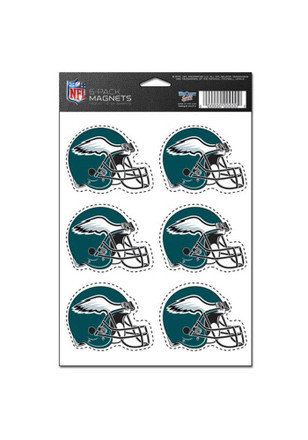 Philadelphia Eagles 6 Pack Magnet