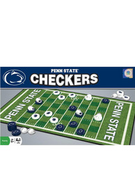 Penn State Nittany Lions Checkers Game