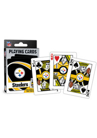 Pittsburgh Steelers Team Playing Cards