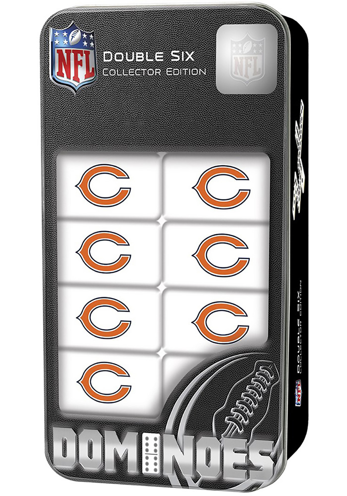 Chicago Bears Team Game - Image 1