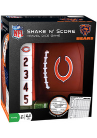 Chicago Bears Shake N Score Game