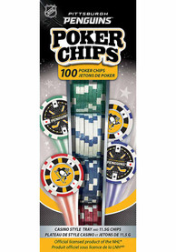 Pittsburgh Penguins 100pc Game