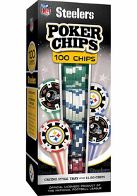 Pittsburgh Steelers 100 pc Game