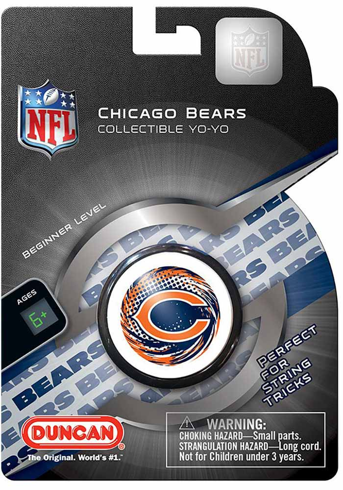Chicago Bears Team Color Game - Image 1
