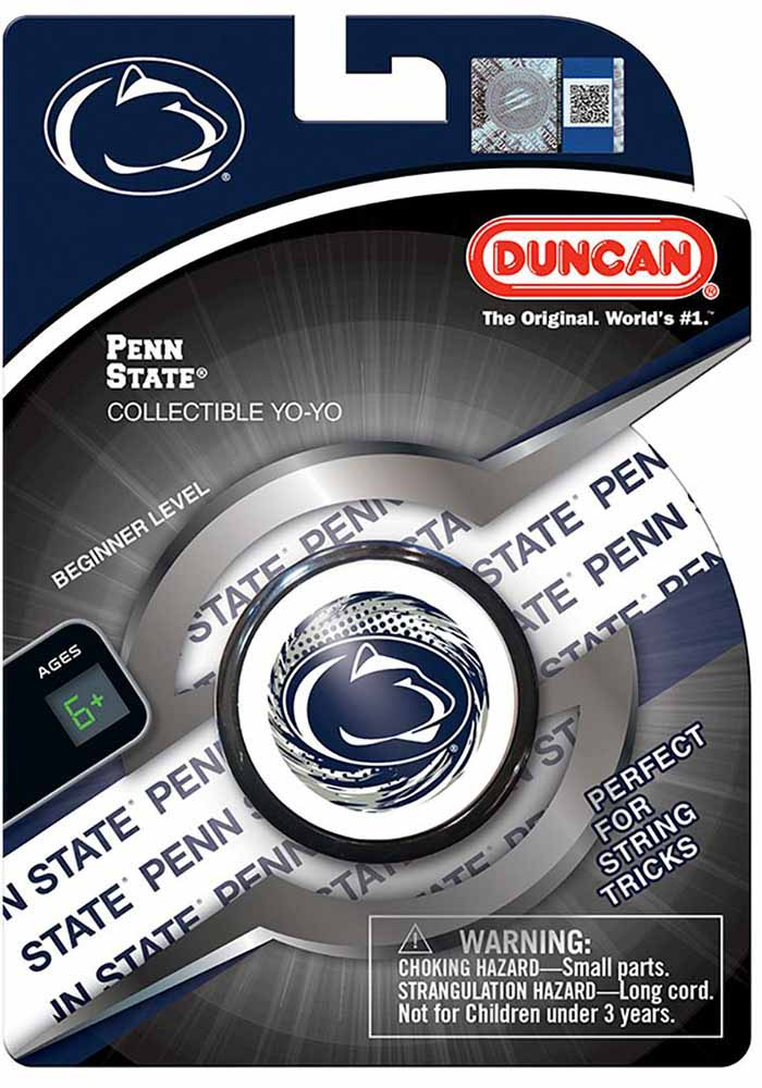 Penn State Nittany Lions Team Color Game - Image 1