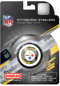 Pittsburgh Steelers Team Color Game
