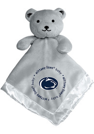 Penn State Nittany Lions Baby Gray Blanket - Grey