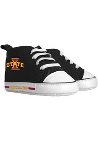 Iowa State Cyclones Baby Baby Shoes - Red