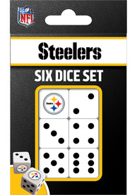 Pittsburgh Steelers 6pc Game