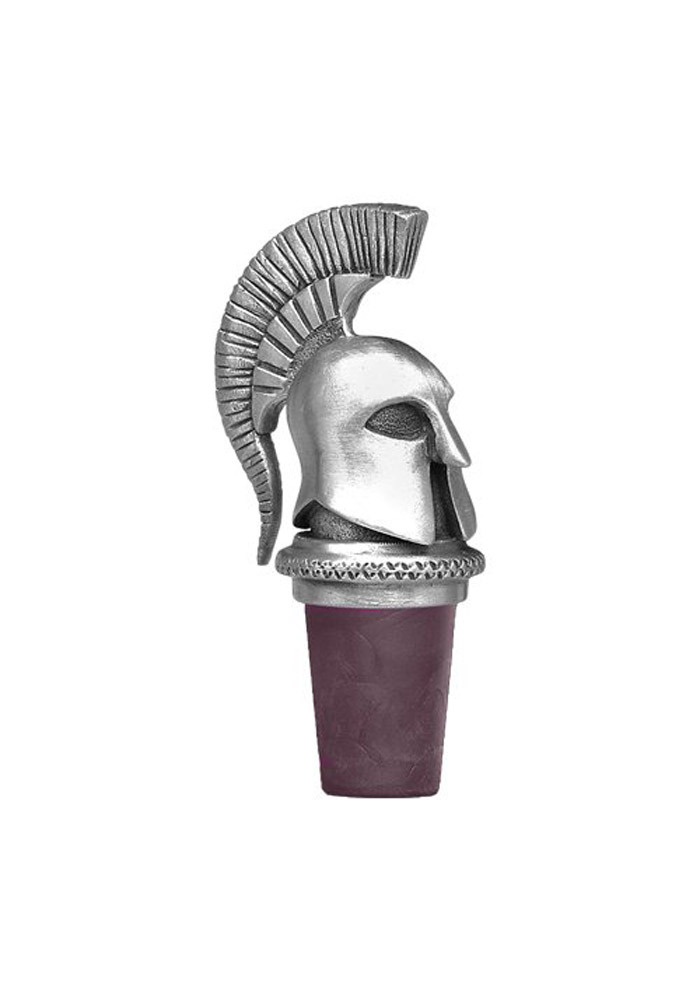 Michigan State Spartans Bottle Stopper Wine Accessory - Image 1