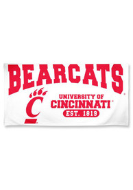 Cincinnati Bearcats Beach Towel Beach Towel