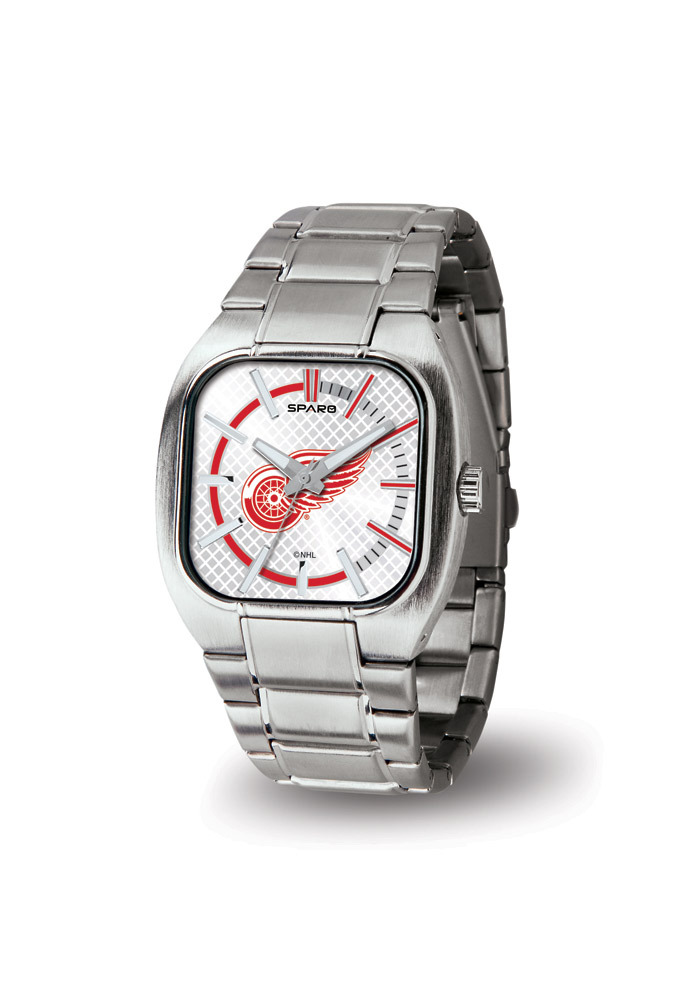 Detroit Red Wings Turbo Mens Watch - Image 1