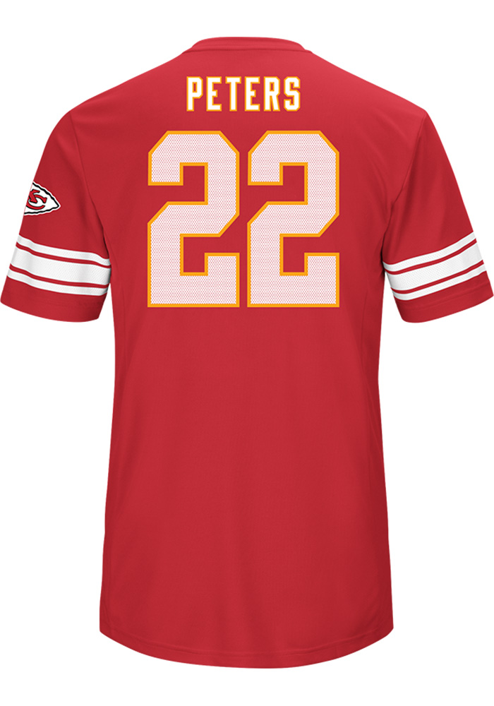 marcus peters jersey