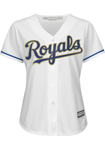 Shop Kansas City Royals Jerseys