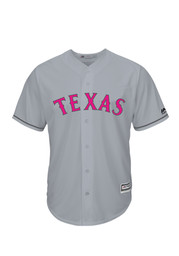 Texas Mens Majestic Replica Mother's Day Jersey