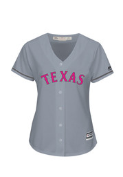 Texas Womens Majestic Replica Mother's Day Jersey