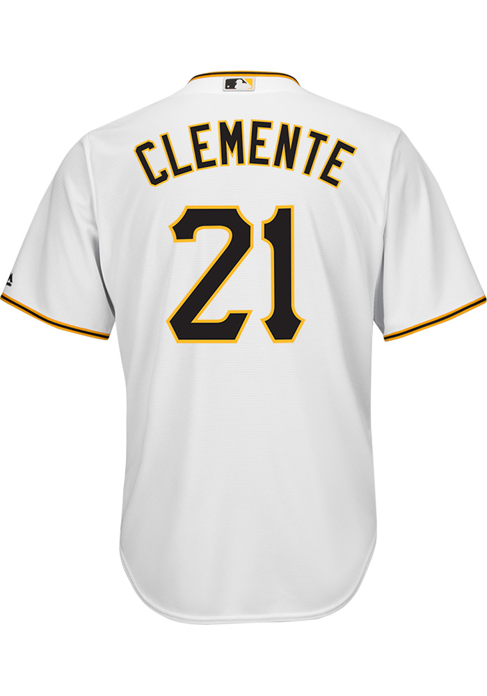 Roberto Clemente Pittsburgh Pirates