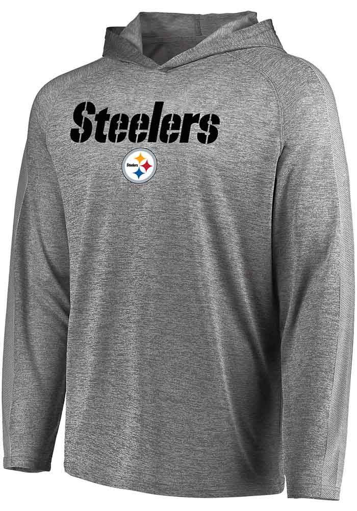 Wholesale Shop Pittsburgh Steelers Sweatshirts & Sweaters Apparel Workout Warrior  for cheap