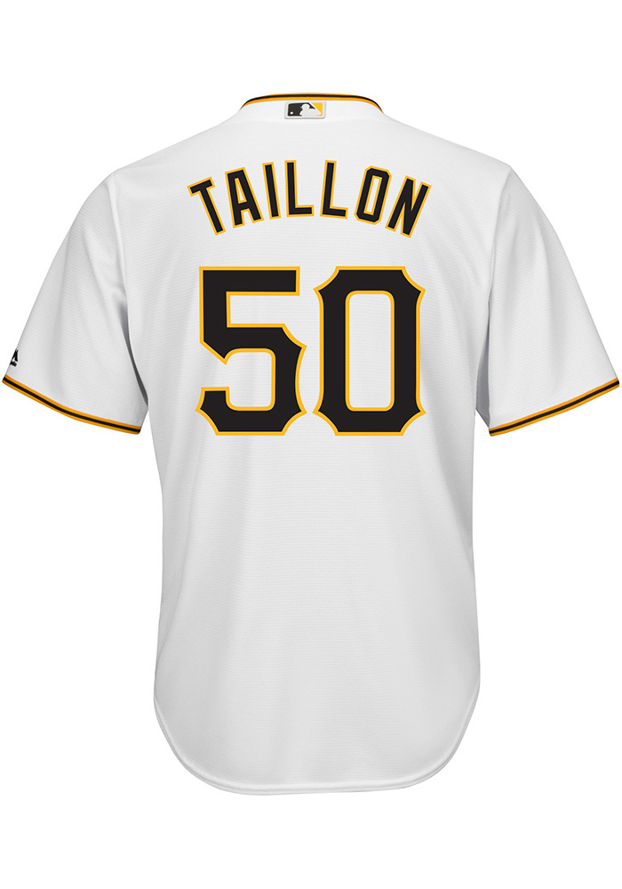 pittsburgh home jersey