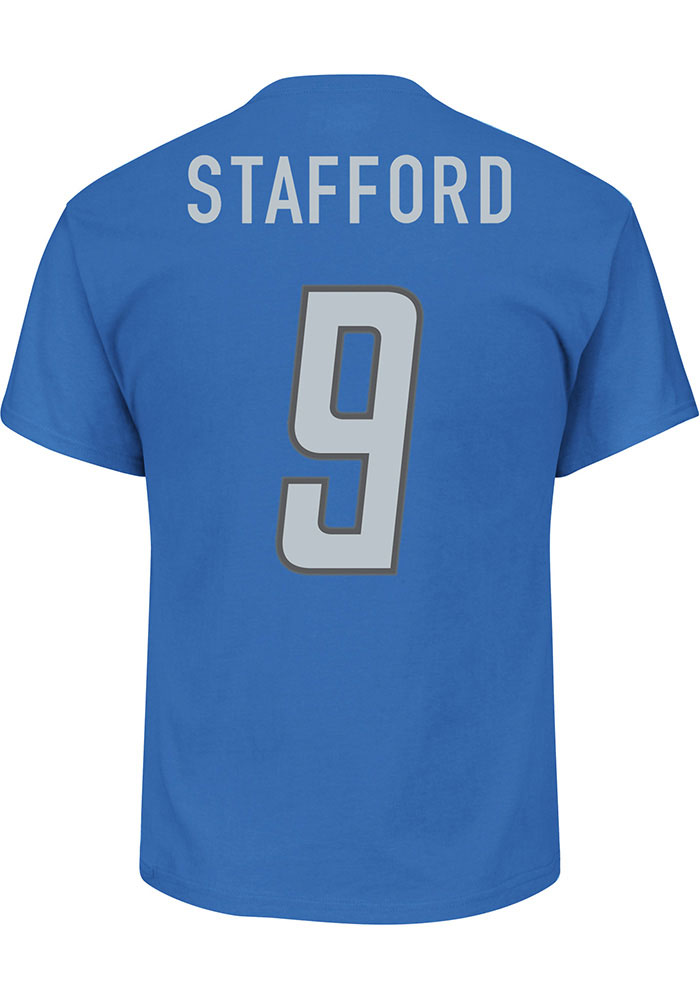 Outerstuff NFL Youth Detroit Lions Short Sleeve First Line Tee