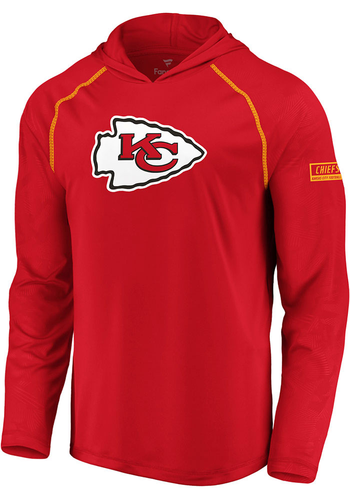 Kansas City Chiefs Defender Lgtwgt Hood