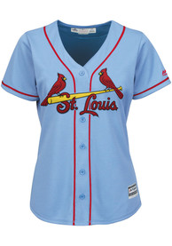 5df94a113 Yadier Molina St Louis Cardinals Womens Replica Coolbase Jersey