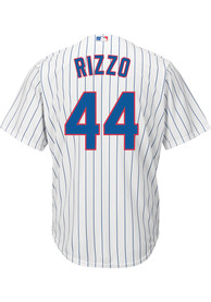 buy popular acad5 4f882 Anthony Rizzo Chicago Cubs Replica Home Jersey