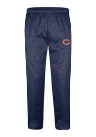 Chicago Bears Majestic Classic Pants - Navy Blue