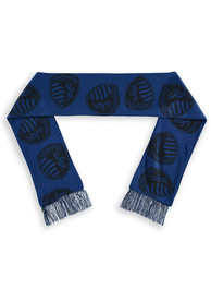 Sporting Kansas City Hue Scarf - Navy Blue