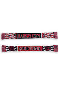 Sporting Kansas City Americana Scarf - Navy Blue