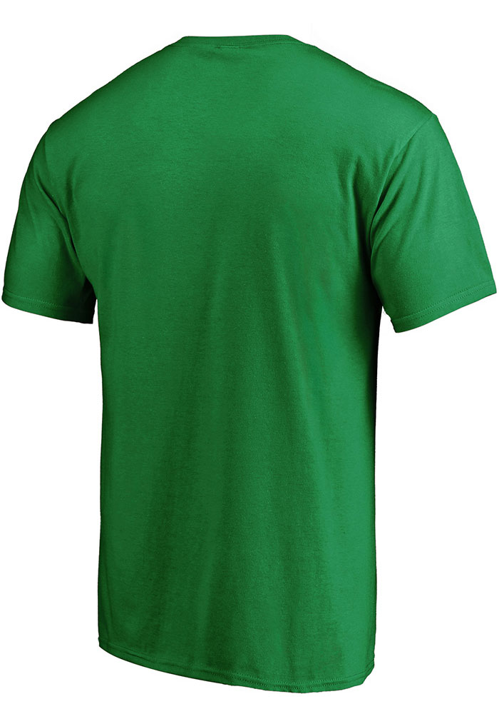 Dallas Stars Green Body Checking Short Sleeve T Shirt - Image 2