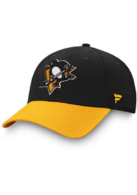 Pittsburgh Penguins Hometown 2T Flex Hat - Black