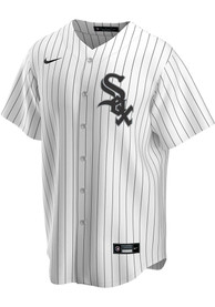 Chicago White Sox Nike 2020 Home Replica - White