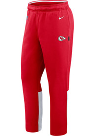 Kansas City Chiefs Nike Woven Pants - Red
