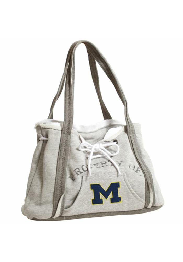 Michigan Wolverines Hoodie Womens Purse adc4c82685935