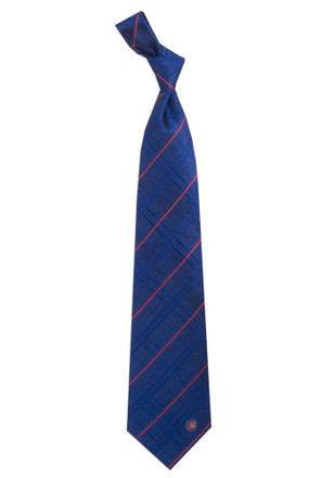 Chicago Cubs Oxford Tie
