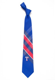 Texas Rangers Grid Tie - Red