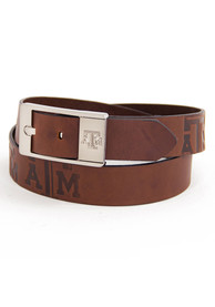 Texas A&M Aggies Brandish Belt - Brown