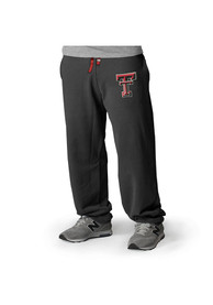 47 Texas Tech Red Raiders Grey Varsity Fashion Sweats