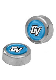 Grand Valley State Lakers 2 Pack Auto Accessory Screw Cap Cover