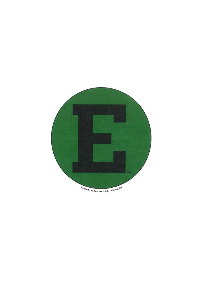 Eastern Michigan Eagles 3 Inch Button - Image 1