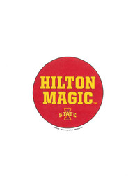 Iowa State Cyclones 3 Inch Button