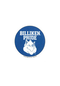 Saint Louis Billikens 3 Inch Button