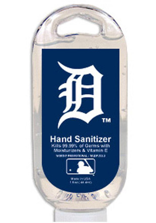Detroit Tigers Hand Sanitizer
