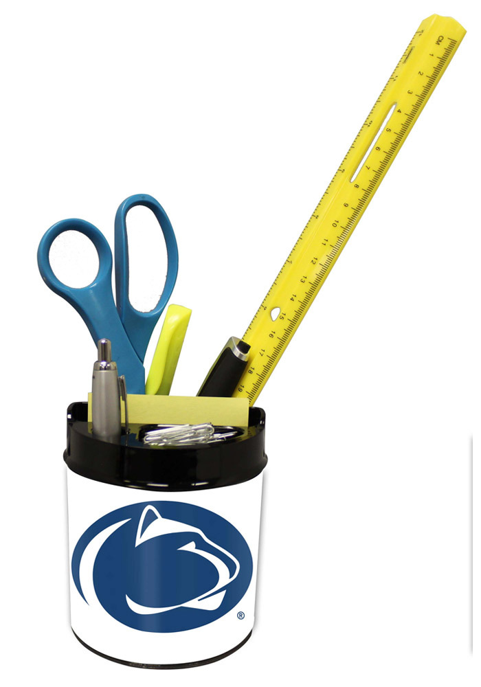 Penn State Nittany Lions Small Desk Caddy Desk Caddy - Image 1