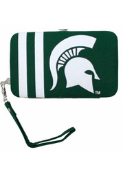 Michigan State Spartans Smart Womens Wallets