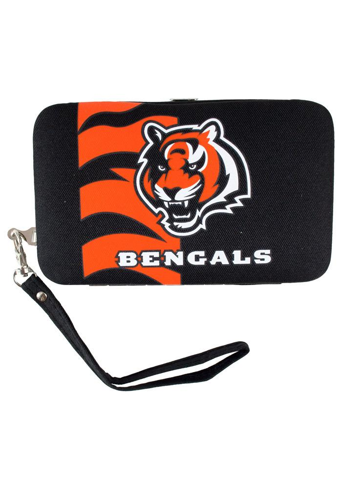 Cincinnati Bengals Smart Womens Wallets - Image 2