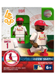St Louis Cardinals Ozzie Smith Ozzie Smith Hall of Fame Gen 2 Collectible Player Oyo