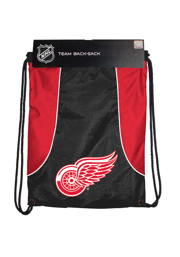 Detroit Red Wings Axis String Bag - Image 1